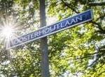 Oosterhoutlaan Haarlem