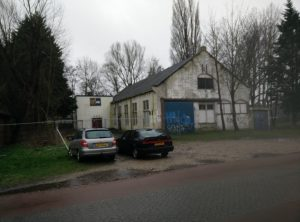 De Watermeterfabriek