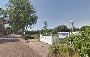Populieren Van Oldenbarneveltlaan Haarlem
